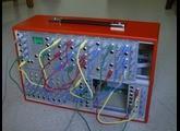 Doepfer A-100 Basic System 1 (81107)