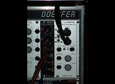 Doepfer A-112 Sampler / Wavetable Module