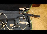 DPA Microphones d:fine In-Ear Broadcast Headset Microphone