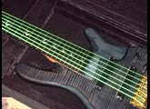 Dr Strings K3 Neon Hi-Def Bass
