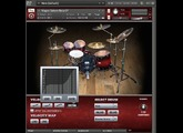 Drumdrops Mapex Heavy Rock Kit