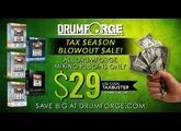 Drumforge DF-CLIP