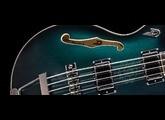 Duesenberg Alliance Dropkick Murphys Bass
