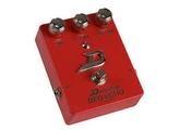 Duesenberg Red Echo