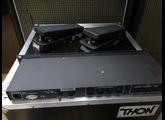 Dunlop DCR2SR Cry Baby Rack Module (Custom Shop)