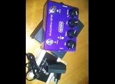 Dunlop ECB003 AC Adapter 9V