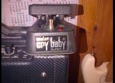 Dunlop EW95V Mr Cry Baby Super Volume Wah