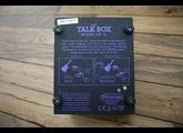 Dunlop HT1 Heil Talkbox