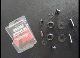 Dunlop SLS103 Straplok Dual Design Strap Retainer System
