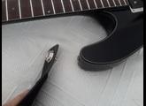 Dunlop SLS1401N Straplock Flush Mount