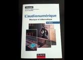 Dunod L'audionumérique 2ème édition