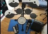 DW Drums 4002