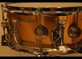 "DW Drums Caisse Claire Collector's Series Acoustic EQ 14""x6"""
