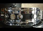 DW Drums EDGE 14 X 5 satin oil black