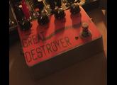 Dwarfcraft Devices Great Destroyer