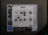 E-MU 0404 USB White