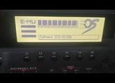 E-MU E4X Turbo
