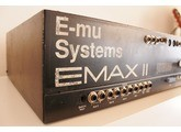 E-MU Emax II Rack