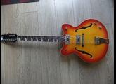 Eastwood Guitars Classic 12 LH