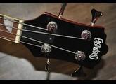 Eastwood Guitars Classic 4 Bass LH
