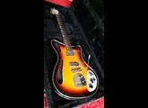 Eastwood Guitars Saturn 63