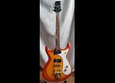 Eastwood Guitars Sidejack DLX
