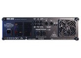 EBS 802 High Dynamic Linear Bass Amp