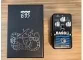EBS BassIQ Blue Label