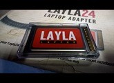 Echo Layla Laptop