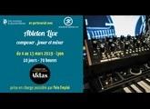 formation professionnelle Ableton Afdas Lyon musicien intermittent
