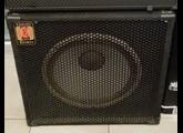 Eden Bass Amplification D115