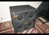 Eden Bass Amplification D410T