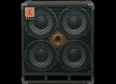 Eden Bass Amplification D410XST