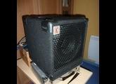 Eden Bass Amplification EX110