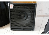 Eden Bass Amplification EX112