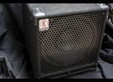 Eden Bass Amplification EX112