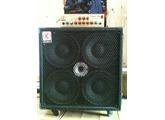 Eden Bass Amplification EX410