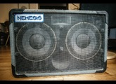 Eden Bass Amplification NC210