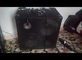 Eden Bass Amplification RS212 Combo