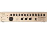 Eden Bass Amplification WP-100 The Navigator