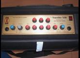 Eden Bass Amplification WT-550 TheTraveler