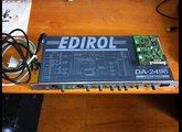 Edirol DA-24/96