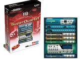 Edirol HQ-QT Super Quartet