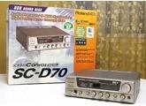 Edirol SC-D70