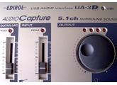 Edirol UA-3D