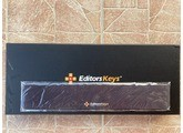 Editors Keys Cubase Backlit Keyboard for Windows