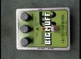 Electro-Harmonix Bass Big Muff Pi