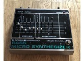 Electro-Harmonix Bass Micro Synthesizer (Original)