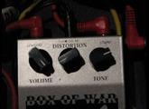 "Electro-Harmonix Big Muff Pi "" Civil War """