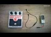 "Electro-Harmonix Big Muff Pi ""Ram's head"""